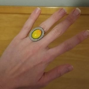 Mood ring **Buy 2, get one free